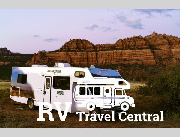 TATA 207 TravelTrailer