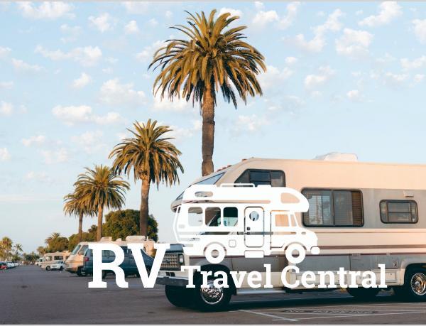 Bmw 520 TravelTrailer