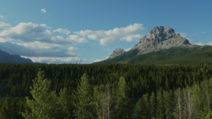 RV Travel Central Guest Writers: Irwan Marroc's Guide to Chinook Provincial, Alberta