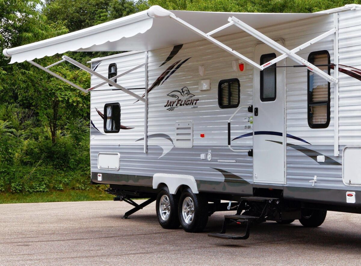 RV Rental Prices: How much does it cost to rent a travel trailer in Alberta?