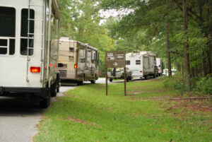 Why the RV rental market in Canada is so hot
