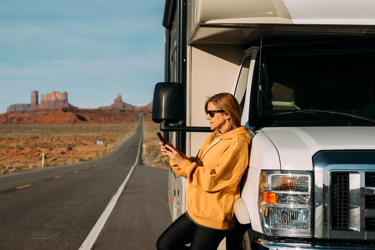 Top 30 Mobile Apps for RVing & Road-Tripping [iOS & Android]