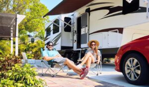 Read more about the article The Best RVs for First-Time Owners & Renters [Pros & Cons]