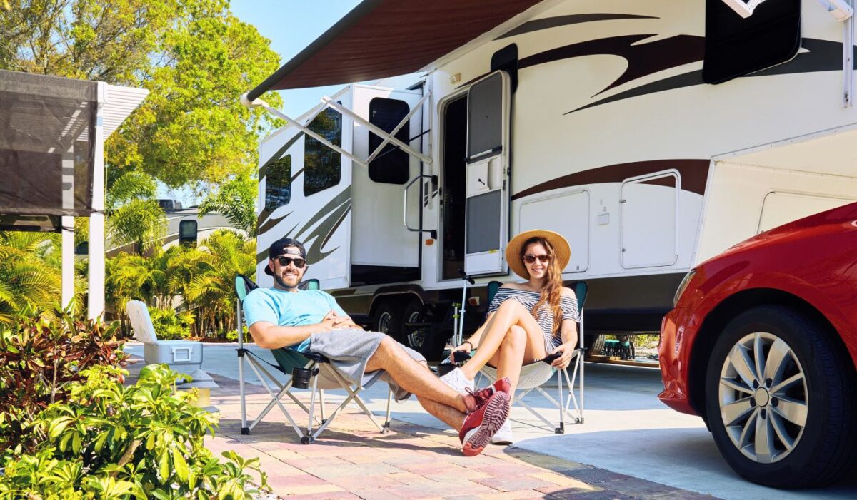 The Best RVs for First-Time Owners & Renters [Pros & Cons]