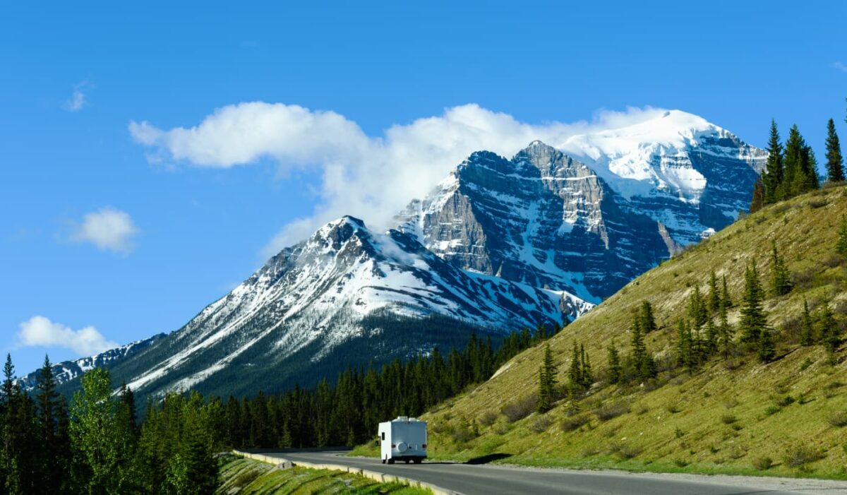 COVID-19 creates 3 million first-time RV travellers in Canada
